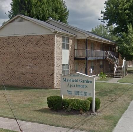 Mayfield Gardens - Mayfield, Kentucky