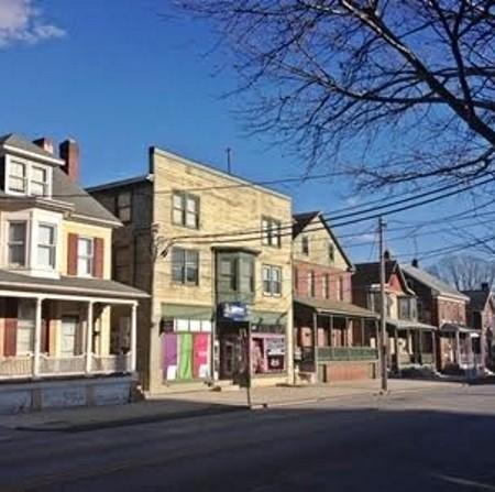 Warehouse - Section 42 - Hanover Pennsylvania