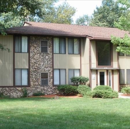 Woodlake - Section 8 Property Gary Indiana