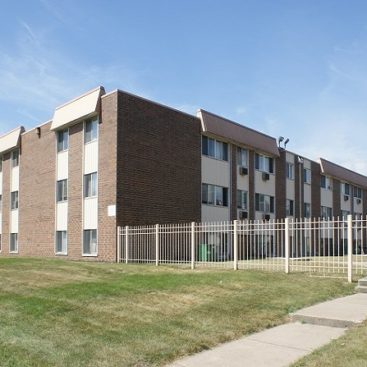 900 Units in Gary Indiana - Concord-Commons-Section-8-HAP-Contract-Gary-Indiana
