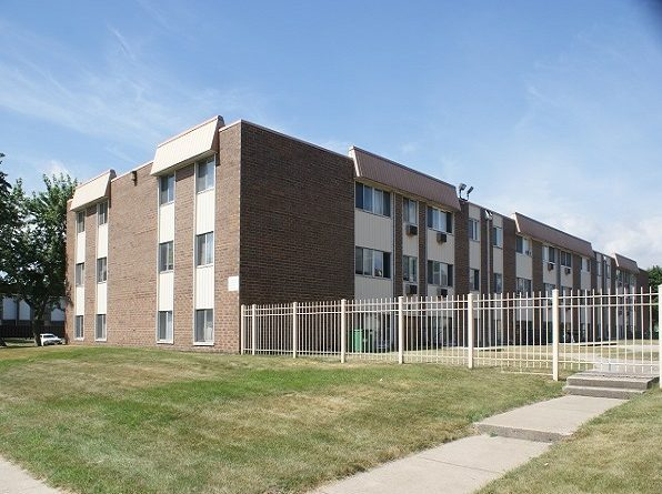 900 Units In Gary Indiana Affordable Housing Investment
