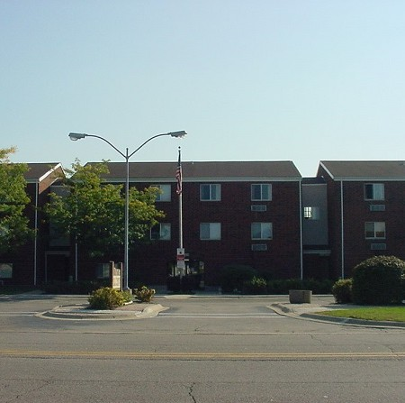 Hillcrest-Section 8-HAP Contract-McHenry-Illinois