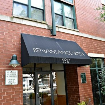 Renaissance West-LIHTC-Section 42-Chicago-Illinois