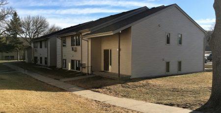 HUD-Financed-Hillside Manor-HUD Financed-New Ulm-Minnesota