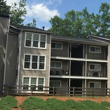 Watterson Lakeview - Affordable Housing Investment Brokerage