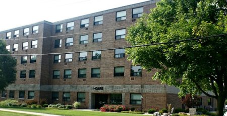 HUD 202 Restricted Sale - ICARE - Section 8 - HAP Contract - Westmont Illinois