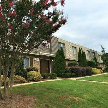 Kensington-Village-Affordable Housing-Winston-Salem-North-Carolina